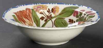 Myott Staffordshire PEASANTRY Rimmed Cereal Bowl 4053675