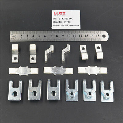 3TY7490-OA  3TF Main Contact 3P  3TY7490-0A Fit for  Siemens 3TF49 3TY74900A