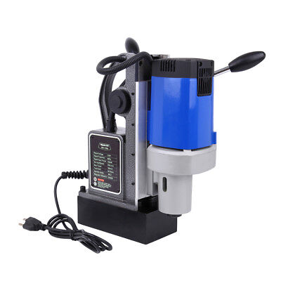 1500w Magnetic Drill Press Multi Functional Table Machine Boring 23mm 350RPM