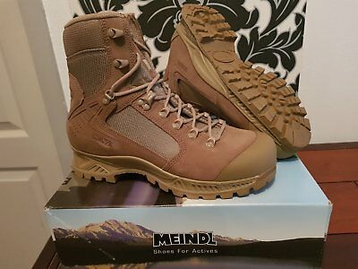 chaussures Meindl Sable