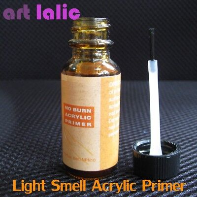 Light Smell Acrylic Primer Base Bond Nail Tips Polish Nails Nail Art Application