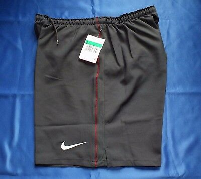 Rare BNWT Nike Arsenal Season 2009-2010 3rd Player Issue Shorts Size XL