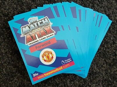 CLEARANCE SALE 2017/18 Match Attax English Premier League base cards