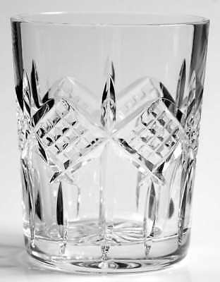 Waterford GRAINNE Double Old Fashioned Glass 4430220