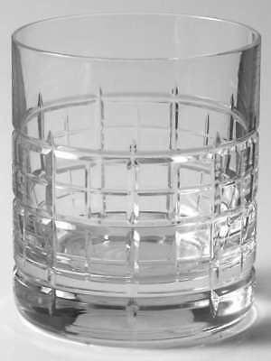 Waterford (Marquis) GRID Double Old Fashioned Glass 2113901