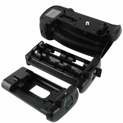 """Camera Battery Grip Holder For Nikon D850 Replacement as MB-D18 w/ 1/4"""" mount AU"""
