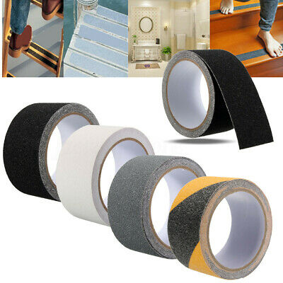 3meter Floor Decking Anti Slip Non Slip Sticker Tape Adhesive Sticker Strip DIY