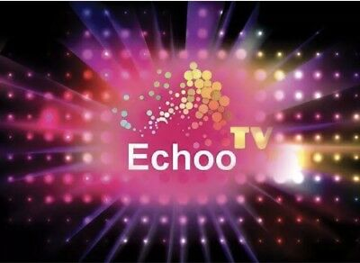 Echoo Iptv Code for Android and Tiger Box More than 4000 Channels.,ثقة ضمان