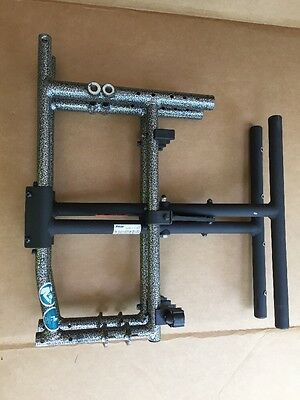 Pride Mobility wheelchair base Frame replacement repair parts