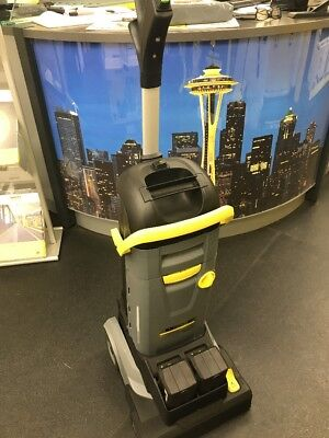 Karcher Br 30/4 Bp Battery Compact  Scrubber Dryer Free Delivery