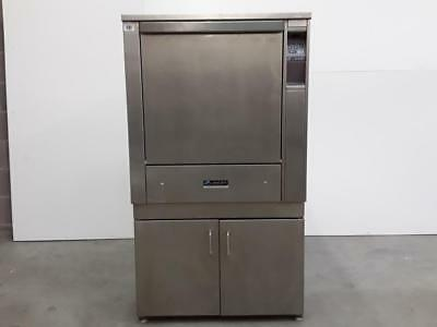 Lancer 810UP Free Standing Laboratory Glassware Washer