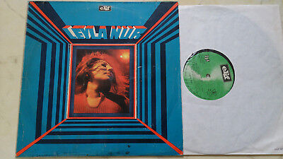 TÜRKEI LP LEYLA NUR Same  *ORIGINAL MEGARARE TURKEY LP*ELIF 70s LABEL*