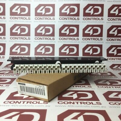 Modicon AS-8535-000 High Low Density Connector - New Surplus Open