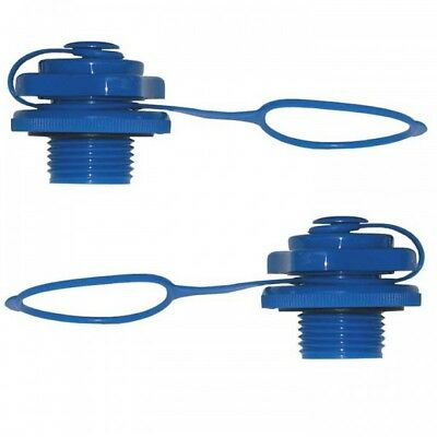 NEW! REPLACEMENT BOSTON Valves For Inflatable Boat Kayaks Air Mattresses  Etc
