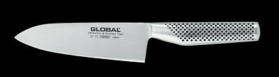 NEW Global GF-32 Forged Chefs Knife 16cm