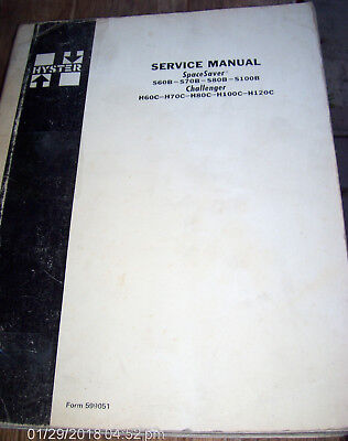 Hyster service manual challenger h70xl h80xl h90xl h100xl h110xl hyster spacesaver s60b 70 80 100b challenger h60c 70 80 100 120c service manual fandeluxe Image collections