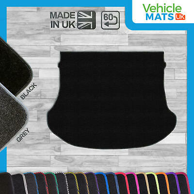Custom Tailored Fit Boot Mat, Volvo S40 2004-2012