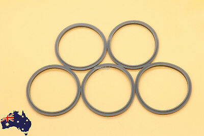 NEW Gasket Seal Grey Ring For Nutri Bullet NUTRIBULLET 900 900W Blade & Cups AU