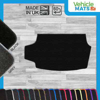 Custom Tailored Fit Boot Mat, Maserati Quattroporte 2004-2012
