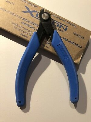 Xuron Hard Wire & Memory Wire Cutter