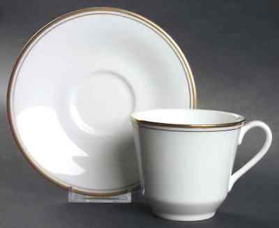 Royal Doulton CONCORD GOLD Cup & Saucer 553379