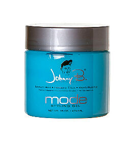 Johnny B Mode Styling Gel 16 Oz