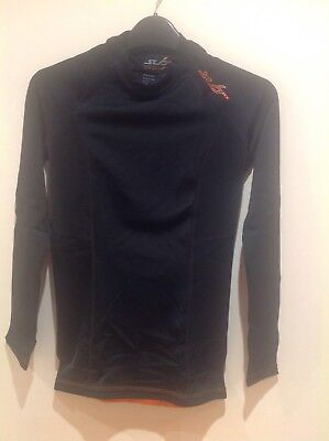 Sub Sports Elite Rx Men's Compression Long Sleeve Top Size Medium