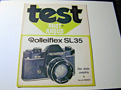 revue CYCLOPE n°10 1992  Thambar Carpentier SEM  photo photographie