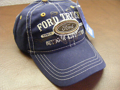 Ford Truck   USA        -  Baseball  Cap   Official Licensed Product