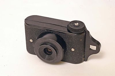 F73076~ Very Unusual 1938 Bakelite Rocamco No.3 Daylight Rollfilm Camera