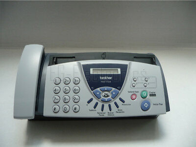 Brother FAX-T104 Thermo Transfer Faxgerät (W17-FG1625)