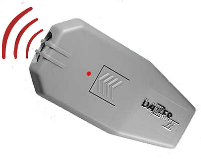 DAZER II Ultrasonic Dog / Animal Deterrent Repeller