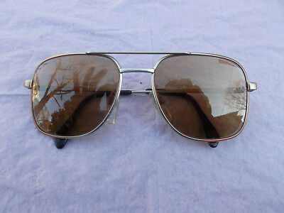 Vintage Metzler Germany Glasses With Diopter