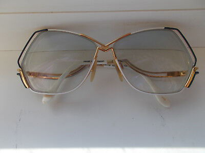 Cazal Original Glasses Mod 226