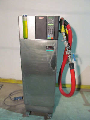 Huber Unistat 141w Refrigerated Heating Circulator with Huber flex hoses
