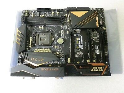DRIVERS FOR ASROCK Z170 EXTREME6 INTEL SATA