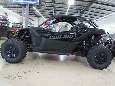 2019-2020 CAN-AM MAVERICK X3 MAX Front and Rear Lower door