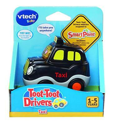 New Vtech Baby Toot Toot Drivers Taxi 164103
