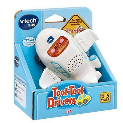 New Vtech Baby Toot Toot Drivers Jet 188103