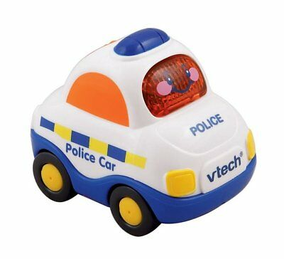 New Vtech Baby Toot Toot Drivers Police Car 119903
