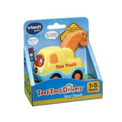 New Vtech Baby Toot Toot Drivers Tow Truck 126903