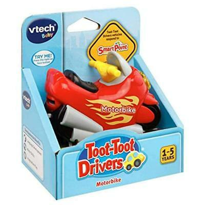 New Vtech Baby Toot Toot Drivers Motorbike 187903