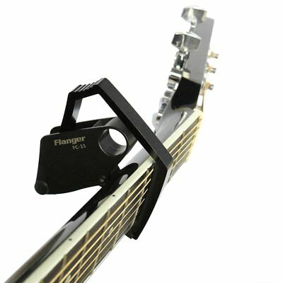 Flanger FC-33 Guitar Capo Guitar Jaw Capo Clamp for Guitar Trigger Release GT