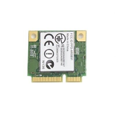 QUALCOMM ATHEROS AR5B91 DOWNLOAD DRIVER
