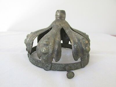 Antique Gallery Metal for Light Shade Light Fitting Brass ?