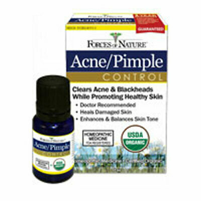 Acne Pimple Control OG2 11 ML by Forces of Nature