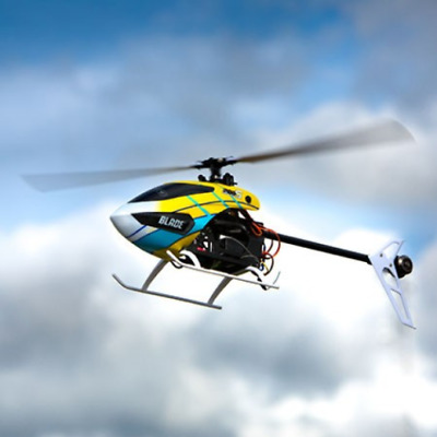 Blade 200S SAFE BNF Helicopter