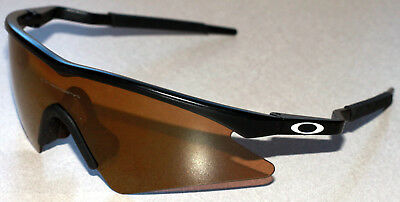 599a9d2877 OAKLEY M FRAME Strike Persimmon Replacement Lens - with 2 lenses and ...
