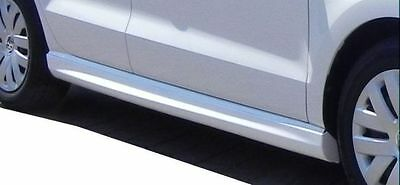Seitenschweller / side skirts VW Polo 9N3 9/01-8/05 (M 259P)