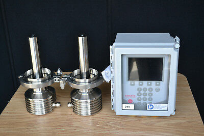 K-Patents (2) Pr-23Ap-62-Rss-Gp-Sc Refractometer Sensors And Display Panel